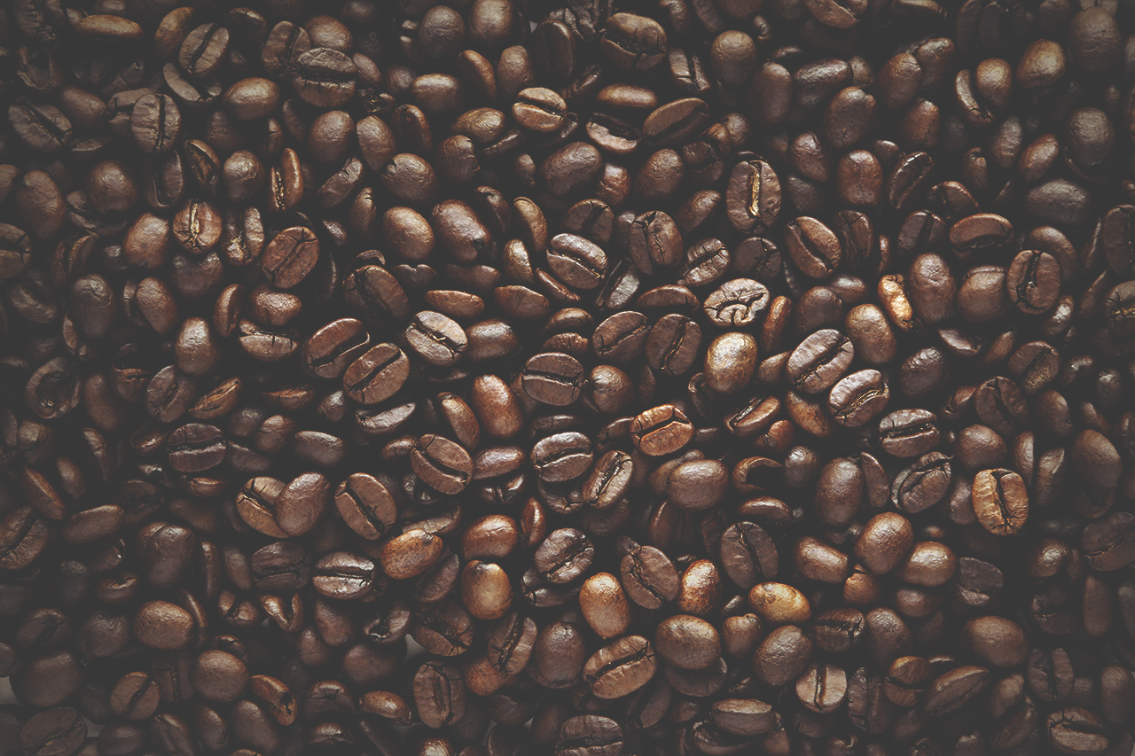 Locally Roasted Beans