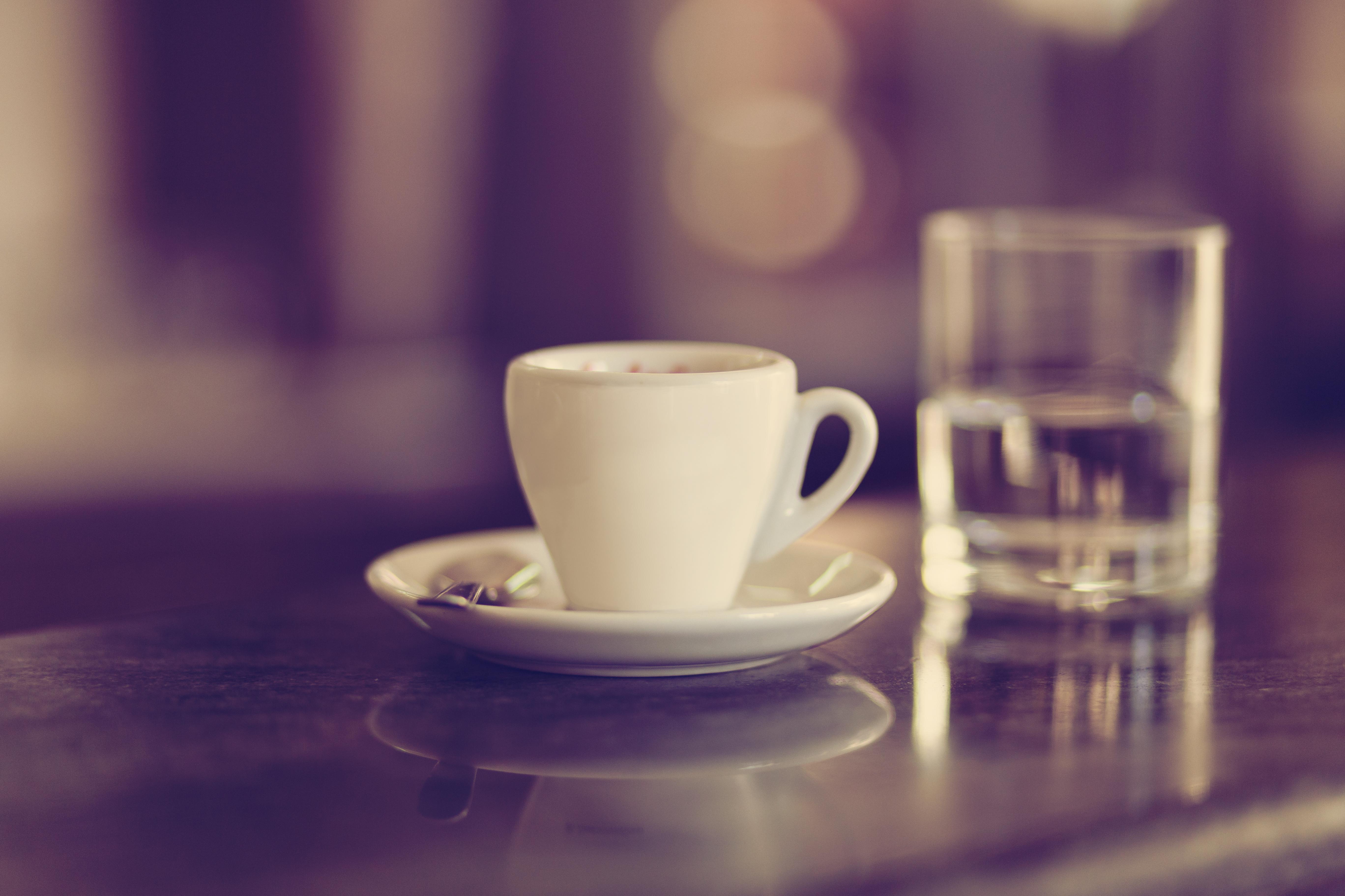 Premium Coffee & Espresso