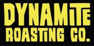Dynamite Coffee Roasters Logo