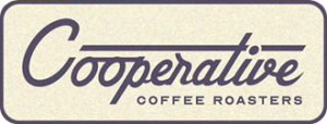 Cooperative Coffee Roasters Logo
